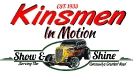Kinsmen InMotion Show & Shine